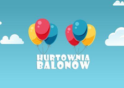 Hurtownia Balonów
